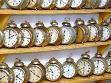 relojes David Barreda Carrillo Marca Personal Coaching Formación Huelva Empleo Productividad