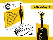 Personal Branding Lab Day 2017 Marca Personal David Barreda #PBLabDay17