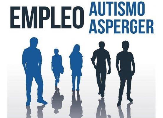 EMPLEO AUTISMO ASPERGER