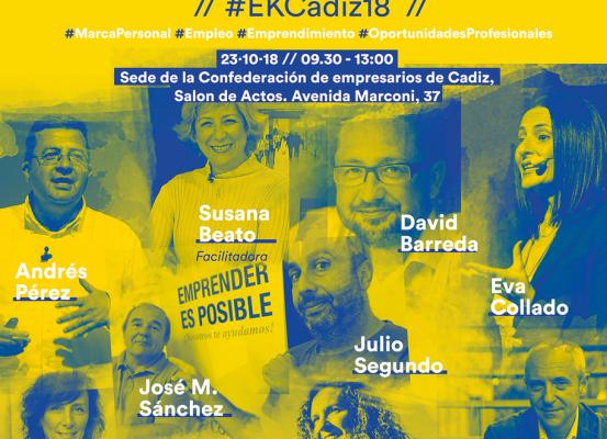 #EKCadiz18