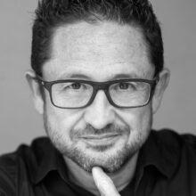 David Barreda