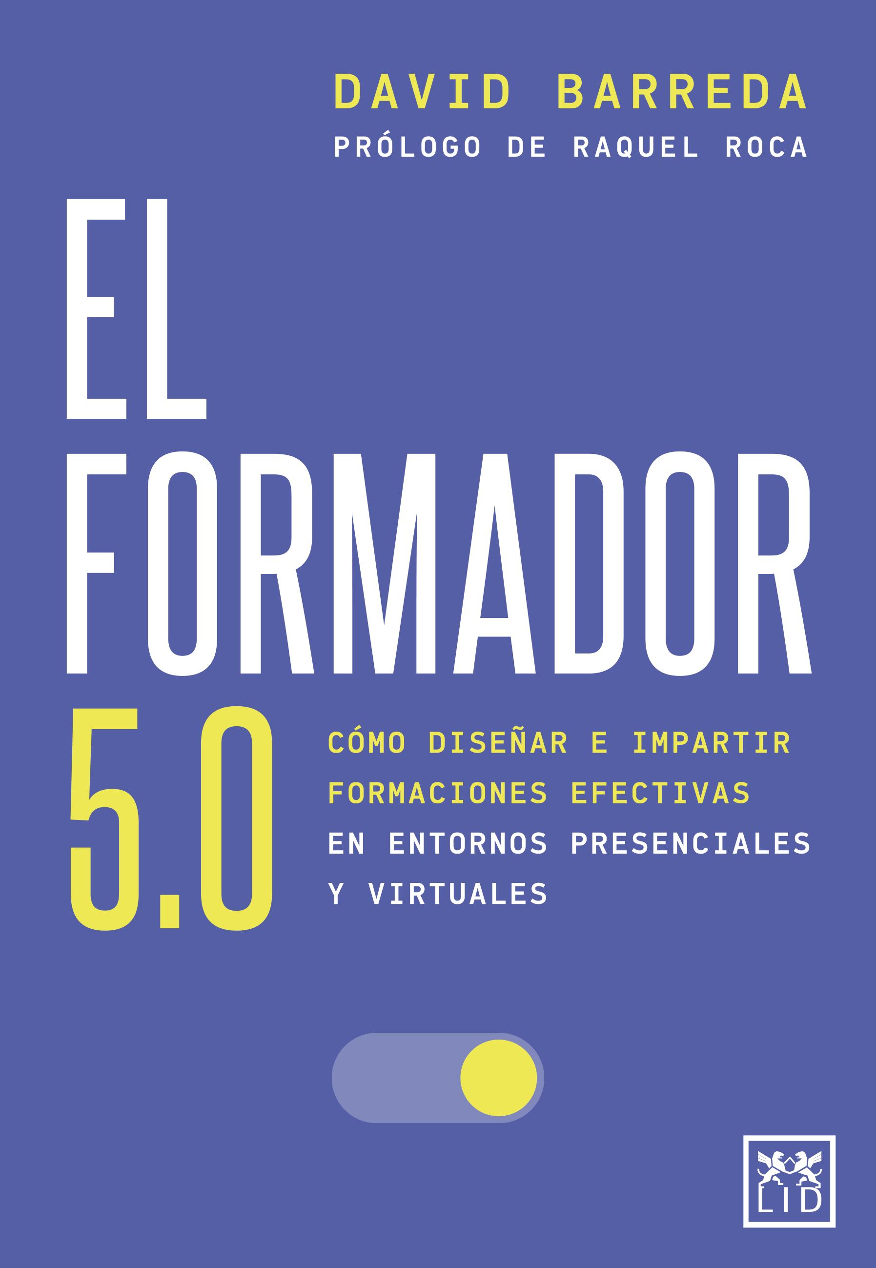 El Formador 5.0 - David Barreda